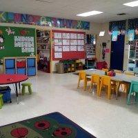St Pauls first lutheran kindergarten