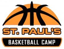 St. Paul's Hoops Camp