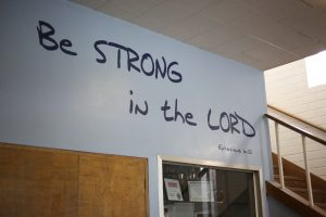 christian school la