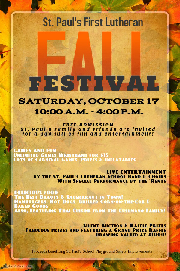 st-pauls-first-fall-festival